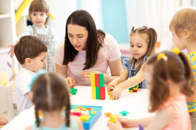 Changes to childcare rules Australia | Mum's Grapevine