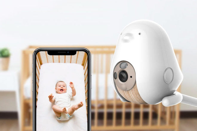 Cubo Ai smart baby monitor review   Mum's Grapevine