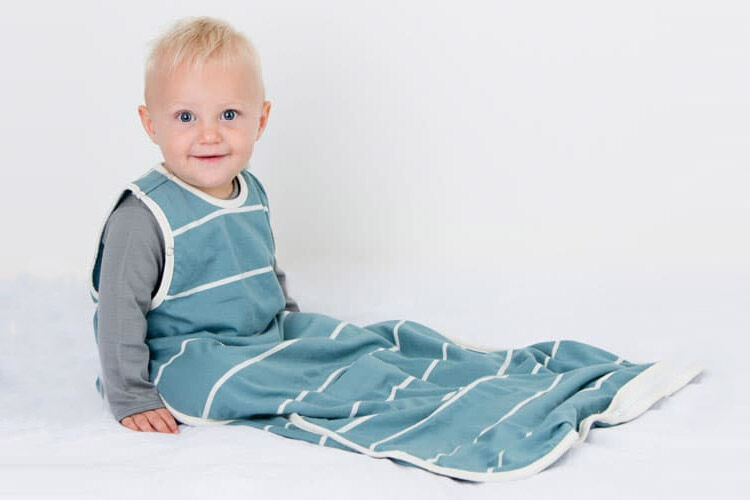 Sweet Cheeks Merino winter sleeping bag