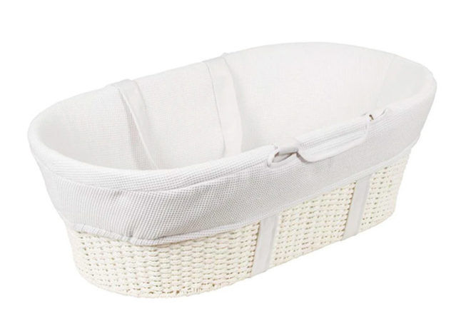 Best Moses Basket: Childcare