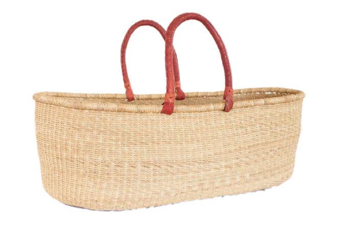 Best Moses Baskets: Poppy's Little Treasures
