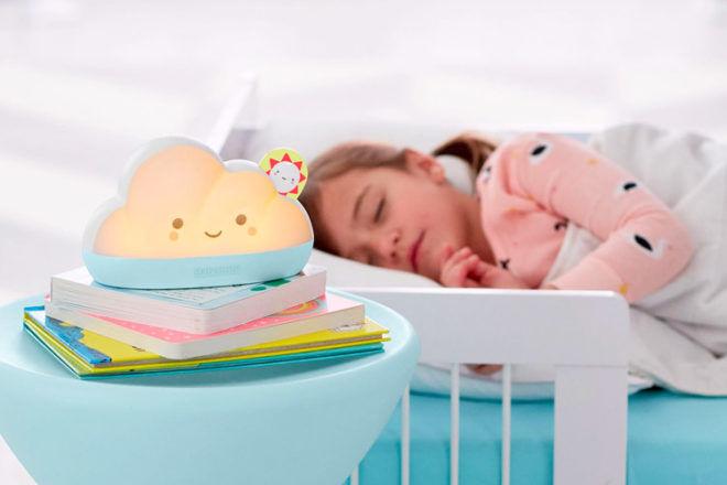 The best sleep training clocks for toddlers | Mum's Grapevine