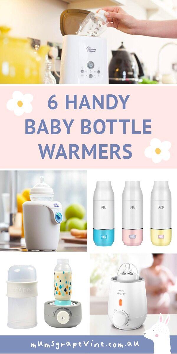 6 best bottle warmers for 2020 | Mum's Grapevine