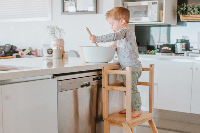 Best learning towers for toddlers