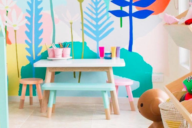 The best kids table and chairs for 2020 | Mum's Grapevine