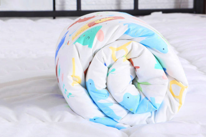 Best weighted blankets for kids: DreamZ