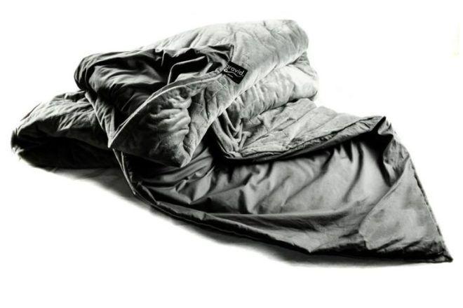 Best weighted blankets for kids: Gravid Junior
