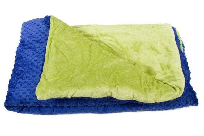 Best weighted blankets for kids: Harkla