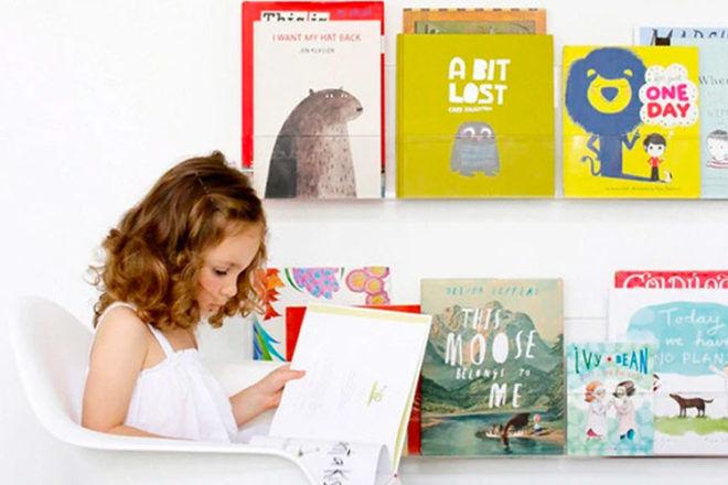 10 best kids bookshelves for 2021 | Mum's Grapevine