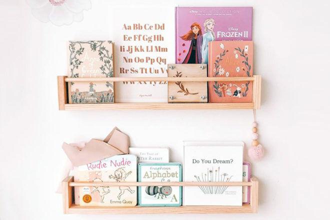 Best Kids Bookshelf: Would You Buy Wooden Bookshelf