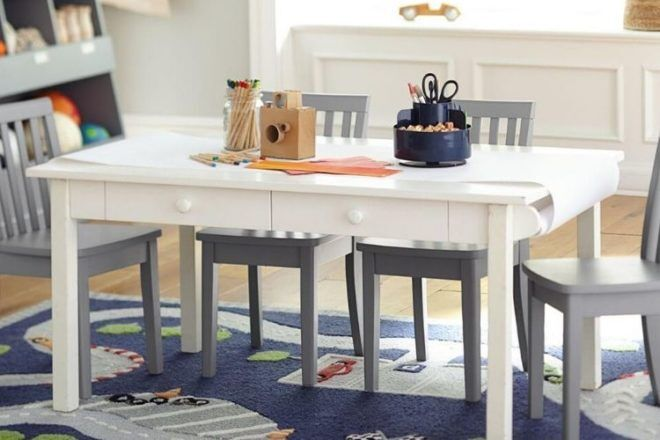 Best Kids Table & Chairs : Pottery Barn Kids