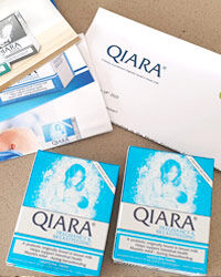 Qiara probiotic real mum review