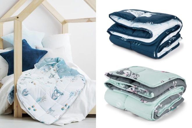 Best Weighted Blankets for Kids: Life Tree