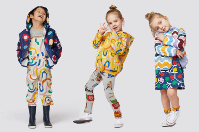 Gorman Kids collection sale - up to 30% off