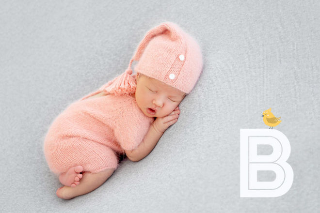 106 baby names that start with B | Mum's Grapevine