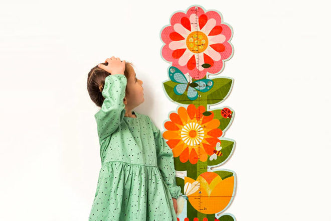 The best height charts for growing kids   Mum's Grapevine
