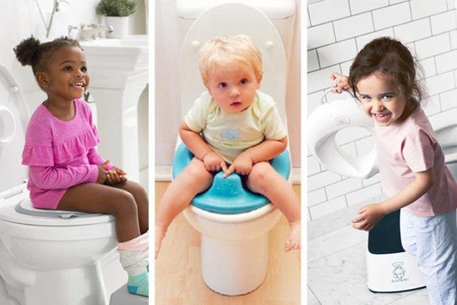 11 best kids toilet seats for 2020 | Mum's Grapevine