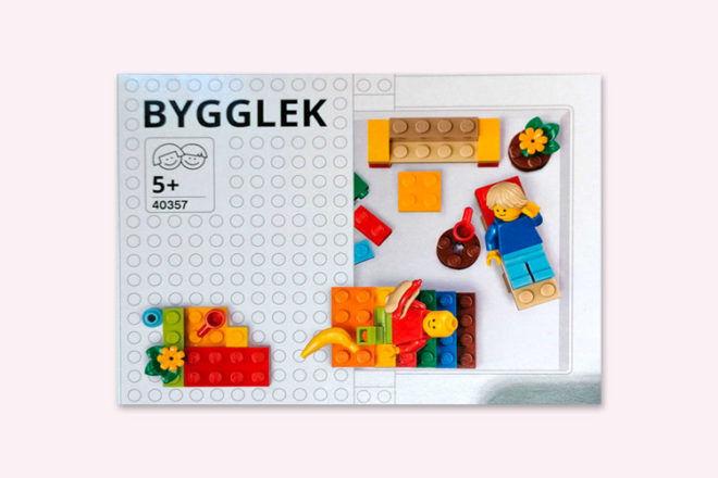 Lego IKEA sets