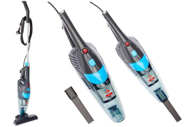 Best Stick Vacuums: Bissell Featherweight