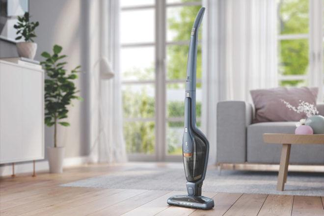 Best Stick Vacuums: Electrolux Ergorapido