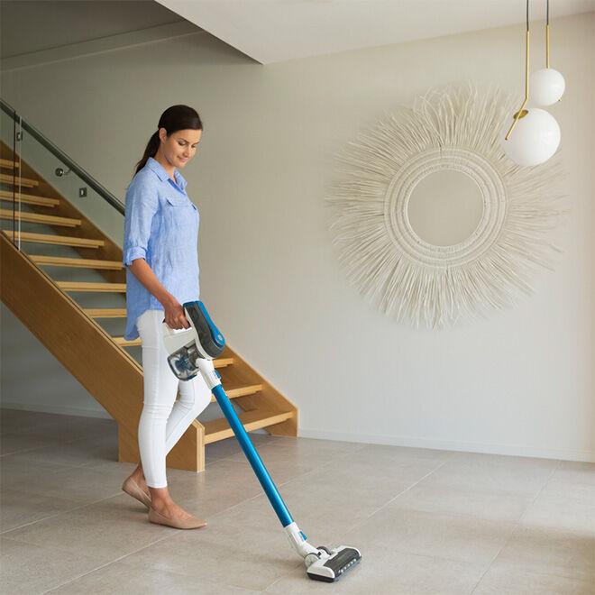 Best Stick Vacuums: Hoover Zenith