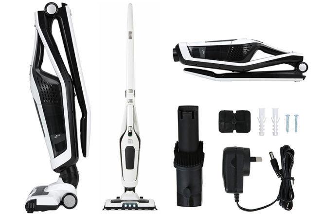 Best Stick Vacuums: Kmart 2-in-1