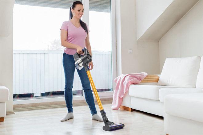 Best Stick Vacuums: Kogan T10 Pro