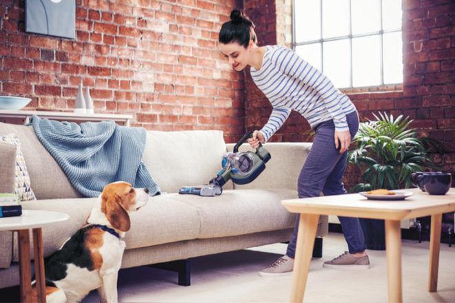 Best Stick Vacuums: Vax Blade Pet Pro