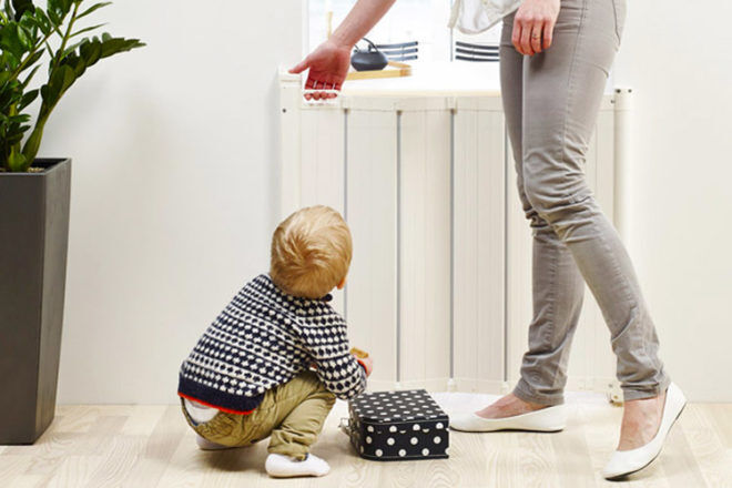 The 8 best baby gates for 2020 | Mum's Grapevine