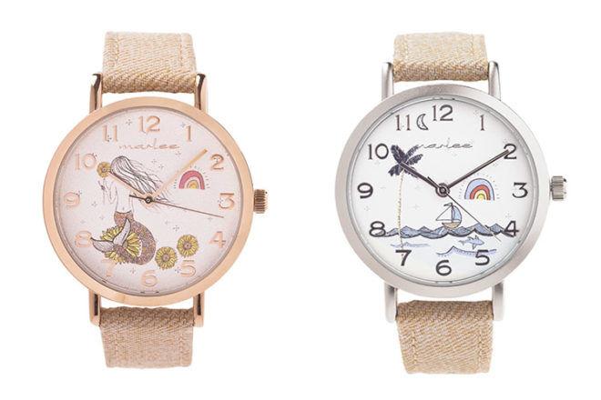 Best Kids Watches: Marlee Watch Co