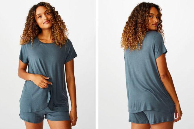Best Maternity Sleepwear: Cotton On