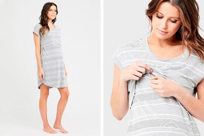 Best Maternity Sleepwear: Ripe Maternity