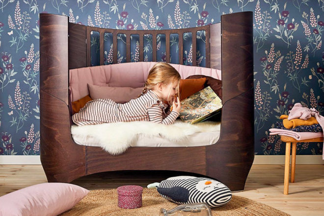 The best cots that convert to junior beds