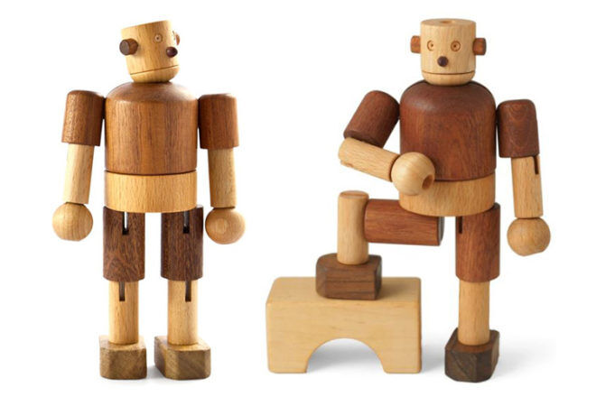 Best Robot Toys and Gifts: Soopsori Robot Toy