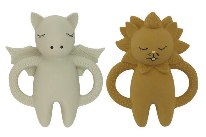 Best Teething Toys: Konges Slodj
