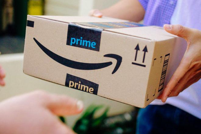 Amazon Prime Australia