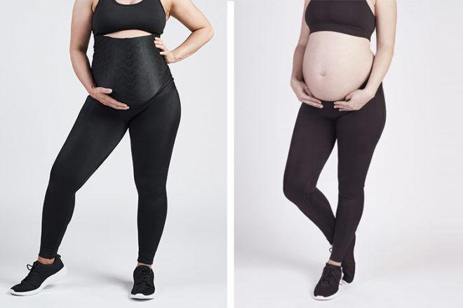 Best Maternity Leggings: SRC Health