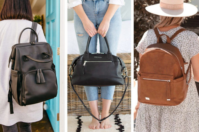 The best nappy bags for 2020 | Mum's Grapevine