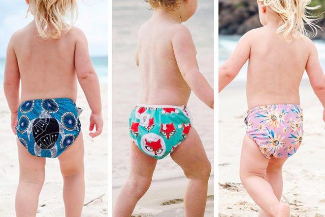 9 best swim nappies for 2020   Mum's Grapevine