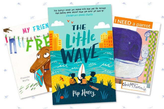 Children's Book of the Year Winners 2020