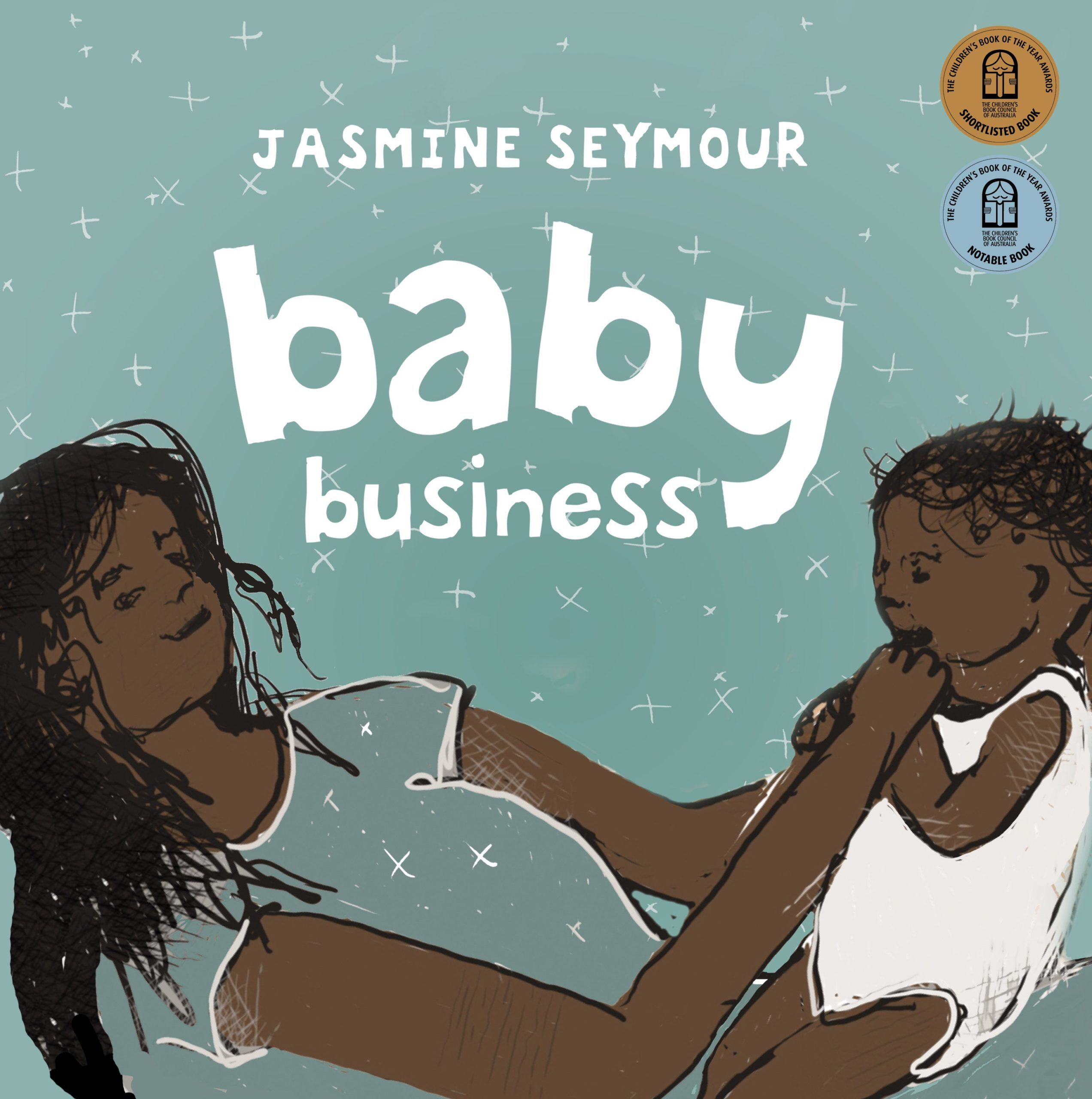 Baby Business Book of the Year