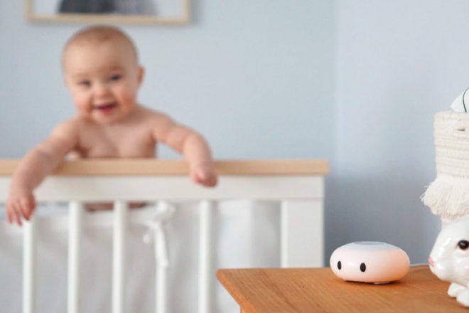 What to look for when buying a baby room thermometer | Mum's Grapevine
