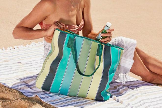 Beach Bags: Adairs