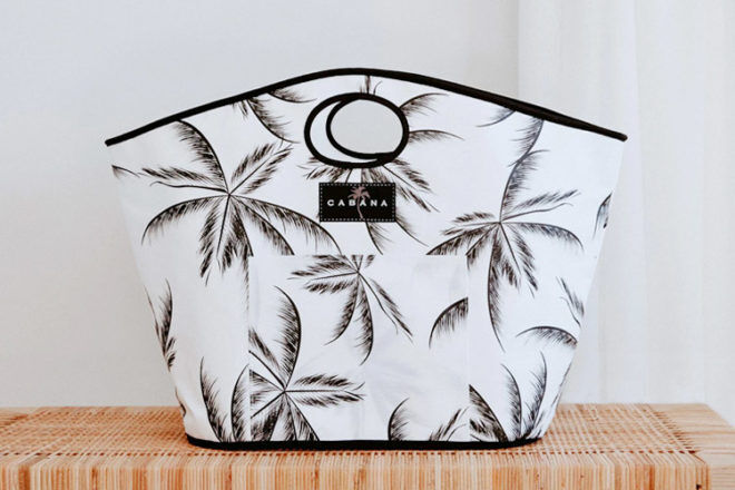 Beach Bags: Cobana