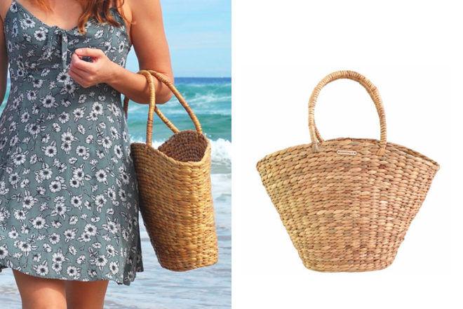 Beach Bags: Coastal Bag Co