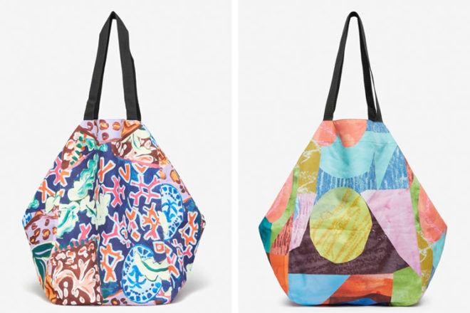 Beach Bags: Gorman