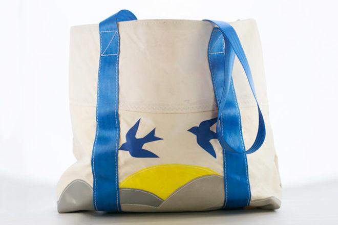Beach Bags: Recolab