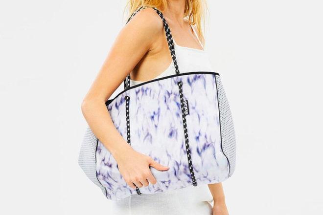 Beach Bags: SIX30