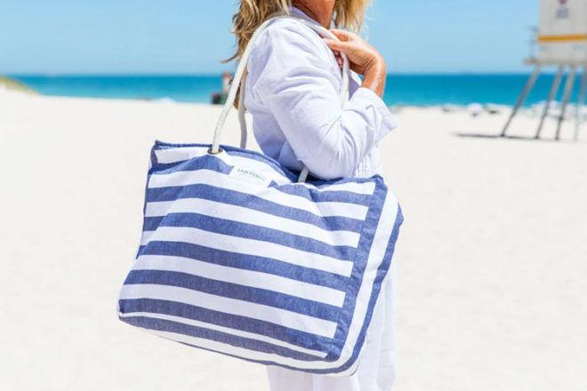 Beach Bags: Sammimis