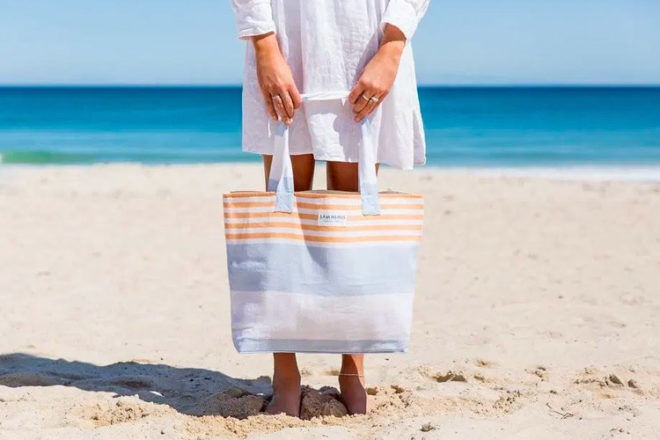 The best beach bags for 2020 | Mum's Grapevine